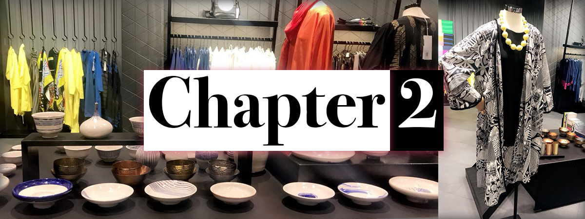 clothes at chapter 2 by khaadi