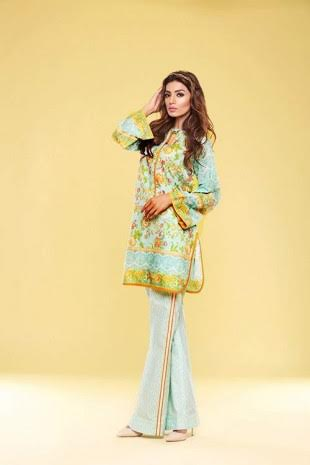 4aae7c246606 Latest shalwaar fashion in pakistan from tulip shalwaar to bootleg ...