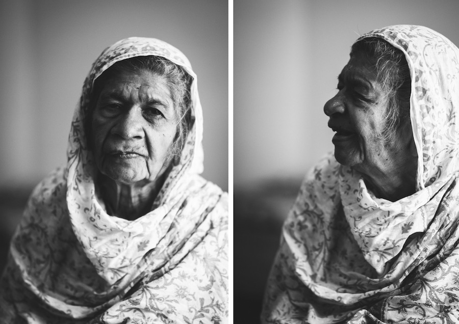 Bint-e-Fatima Old Home, BFOH, Old People's Home in Karachi, Pakistan, Old age home in Karachi, Pakistan