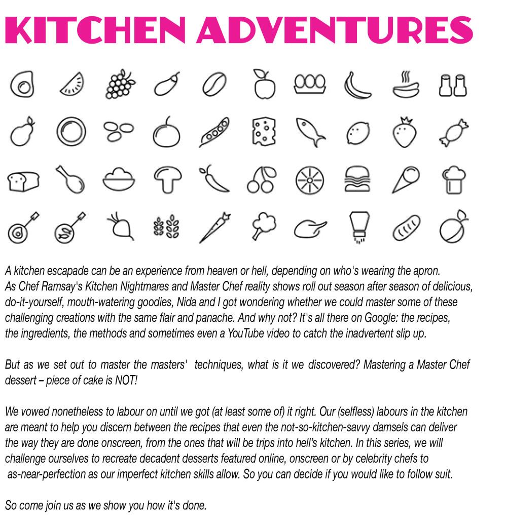 KitchenAdventures