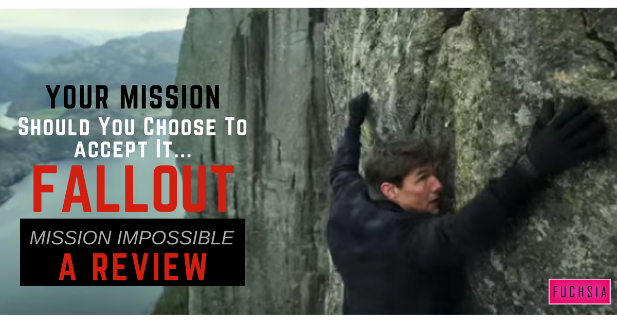Tom cruise in action, Mission Impossible, Fallout