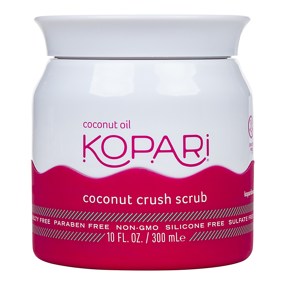 Kopari face mask