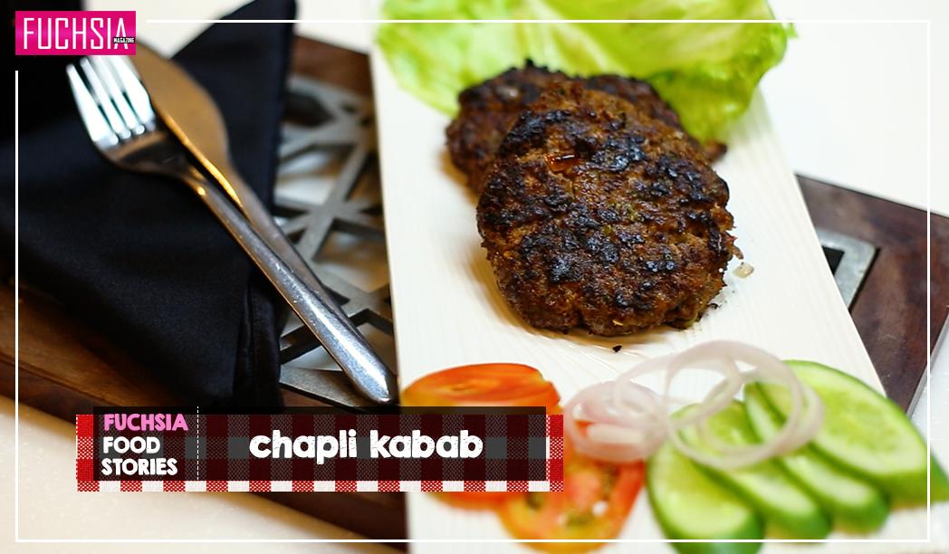 Chapli Kebabs, Chapli Kebab Recipe, Kebab Recipe