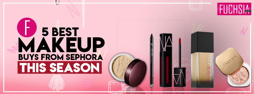 Sephora, Makeup