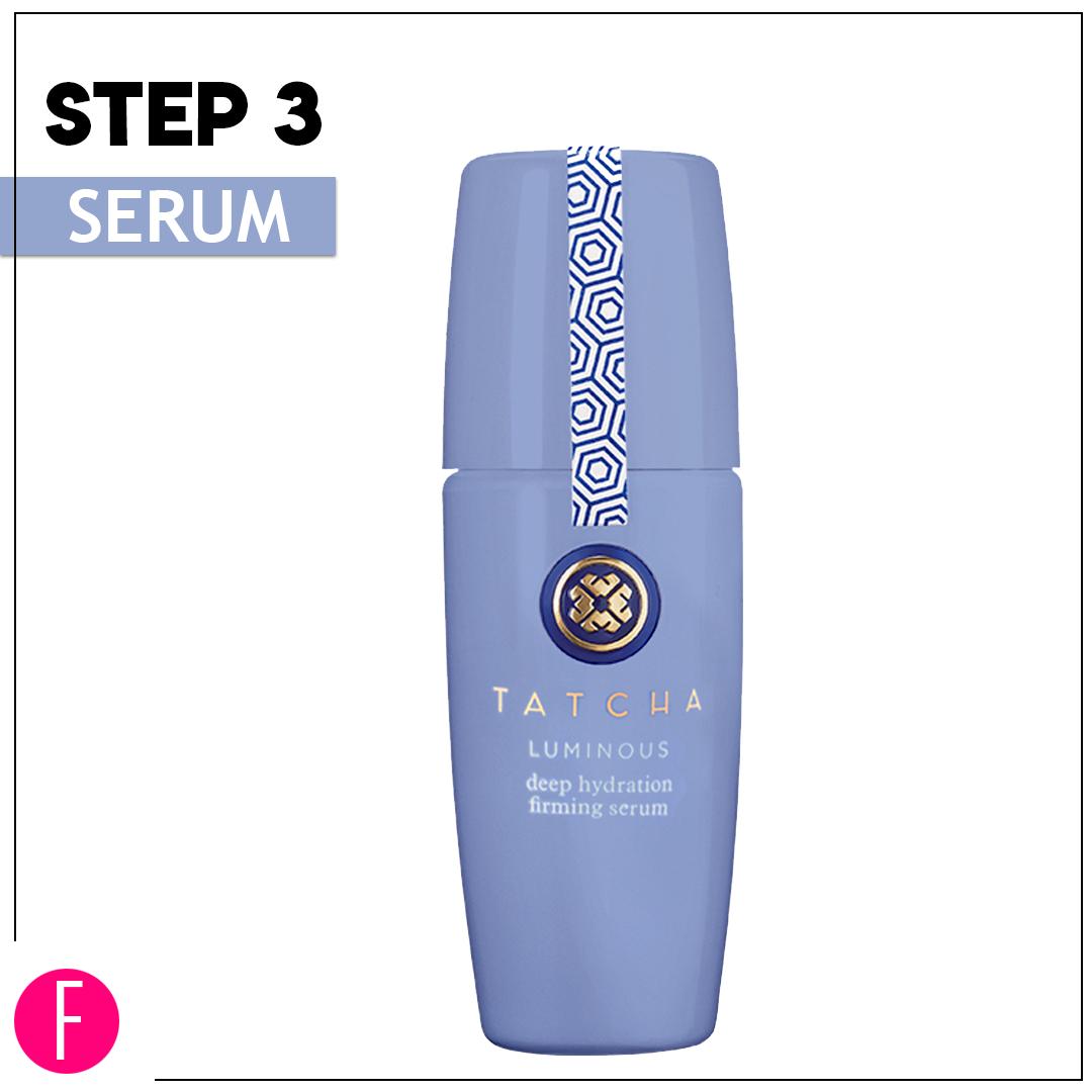 Tatcha, skin care