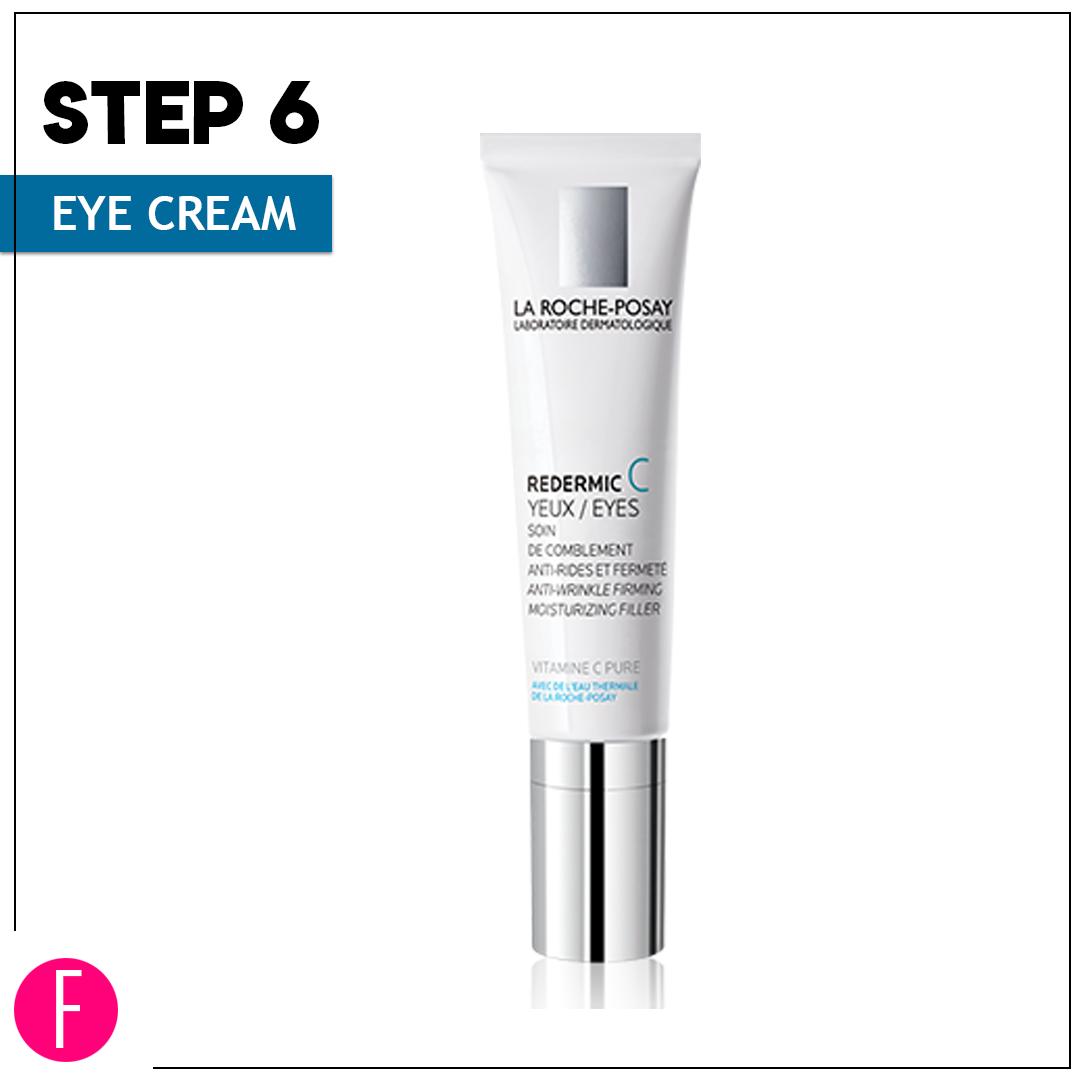 Effaclar Eye Cream