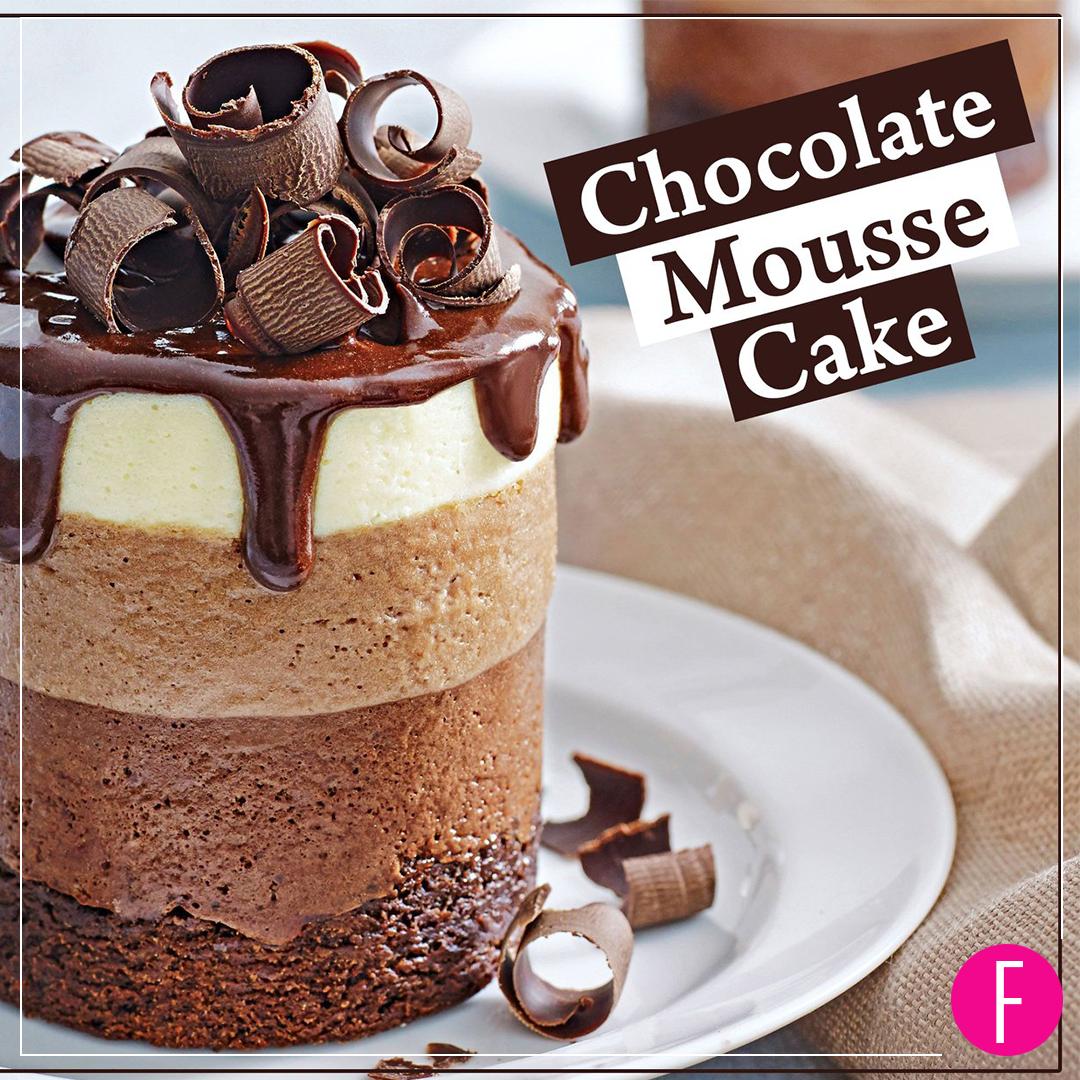 Chocolate Mousse, Misquita Bakery