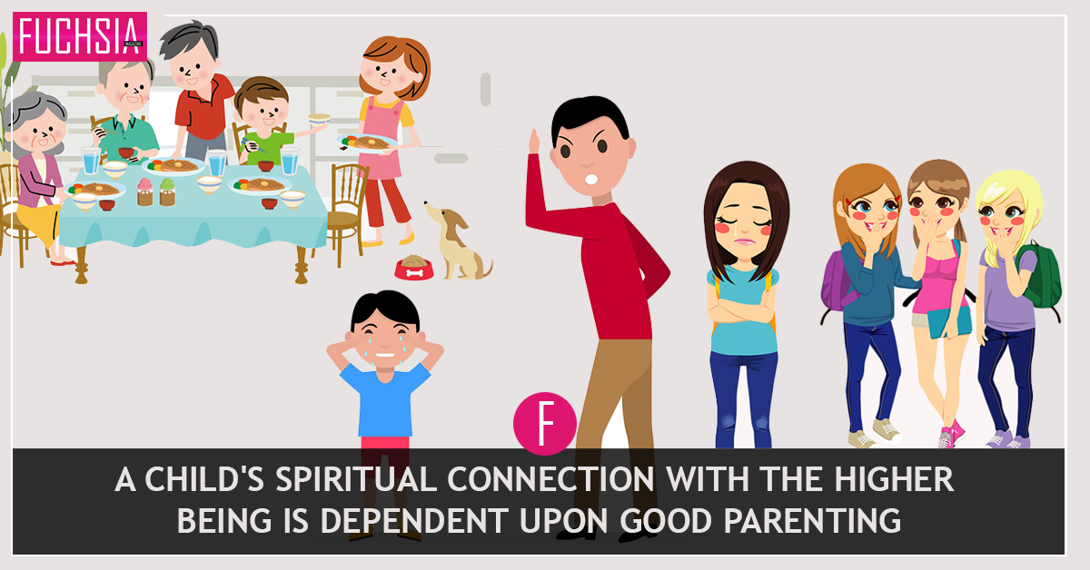 parenting-and-spirituality