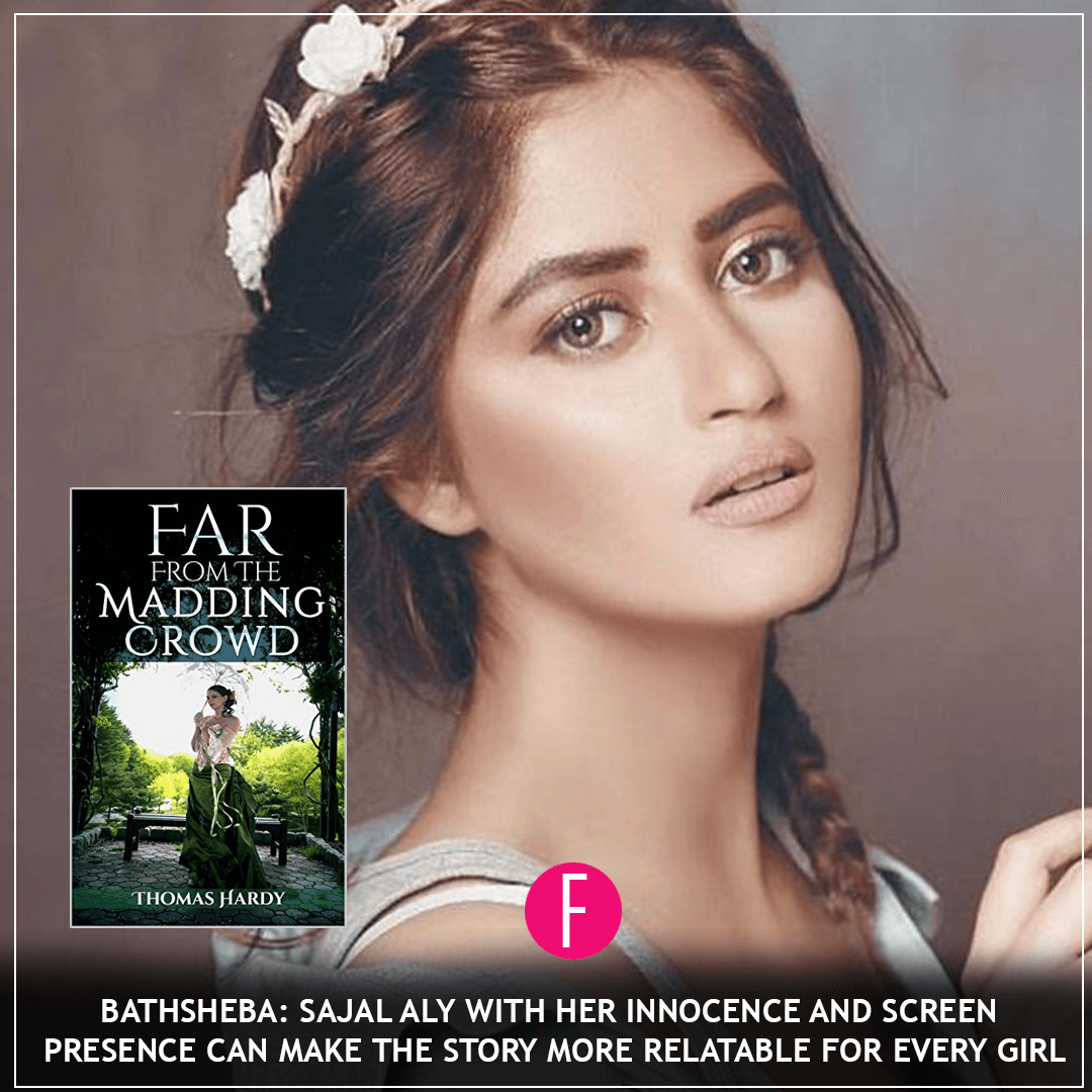 Can Sajal Aly & Mahira Khan play these classic roles in