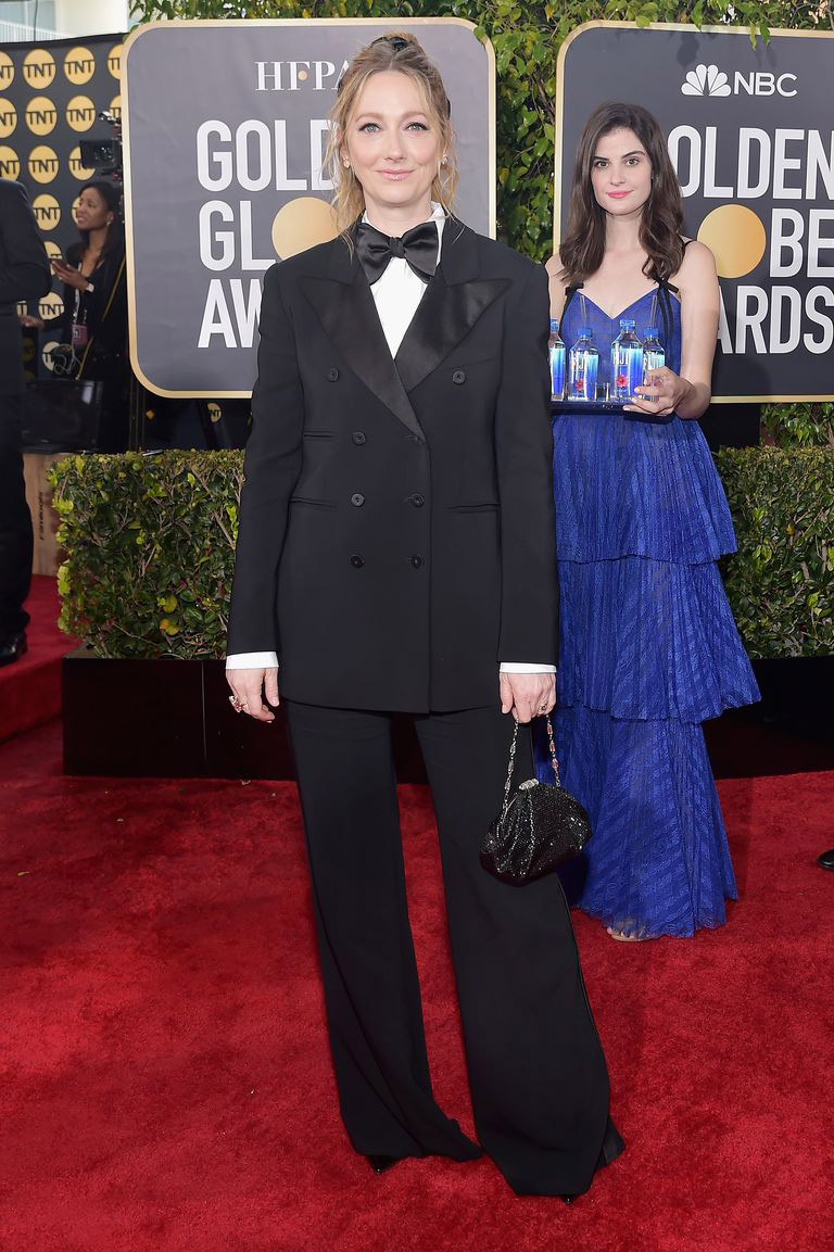 Judy Greer, Golden Globes 2019