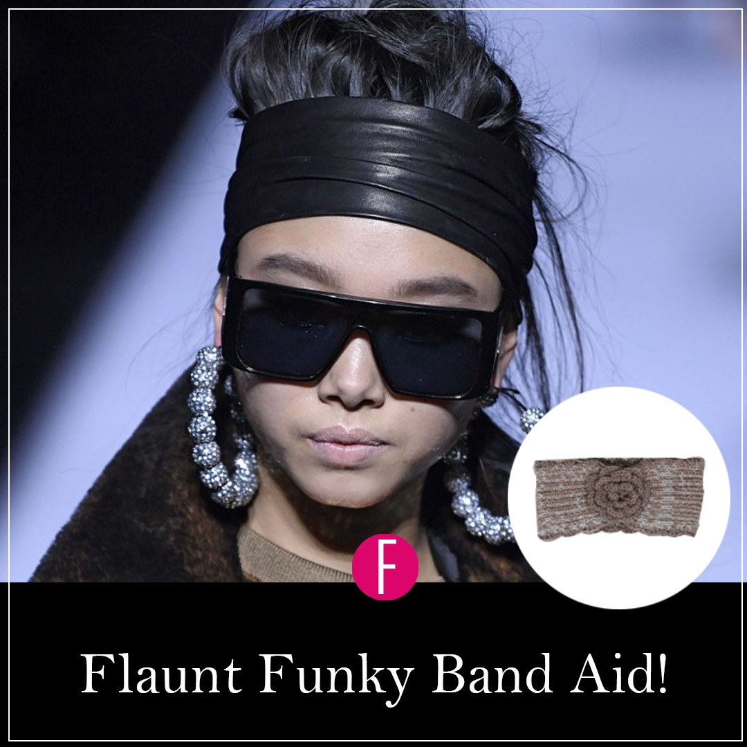 Hair Accessories Are Back With A Bang – Hello 90's!