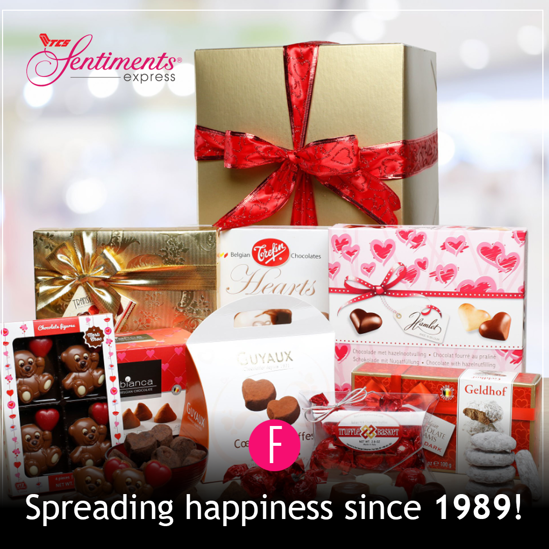 Last Minute Gift Plans For Valentine's Day – You Are Welcome!