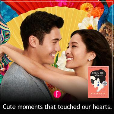 Love Stories To Binge Watch This Valentine's Weekend!