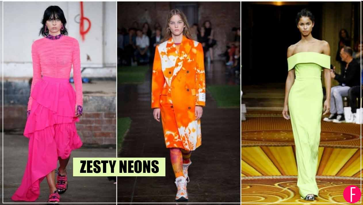 Fashion Radar 2019: 9 Fashion Statements Expected To Go BIG!