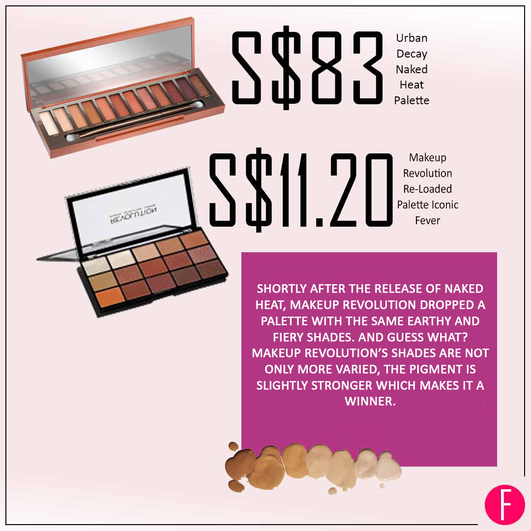 7 makeup dupes that will change your life!