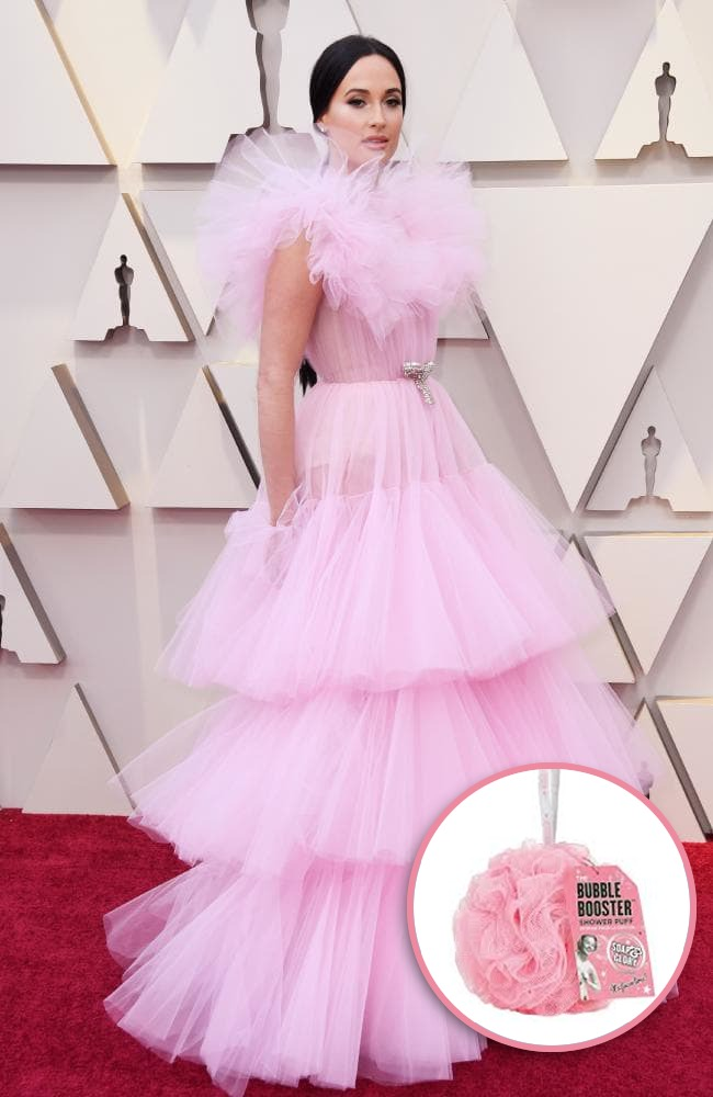 The Oscars 2019 Drowned In Frills, Fairyfloss And Ruffles!