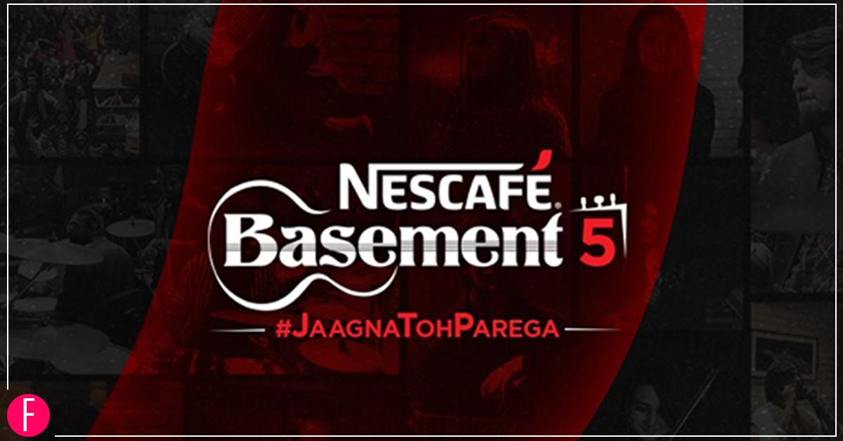 Friendship Ended With Coke Studio – Nescafe Basement Is My New Best Friend!