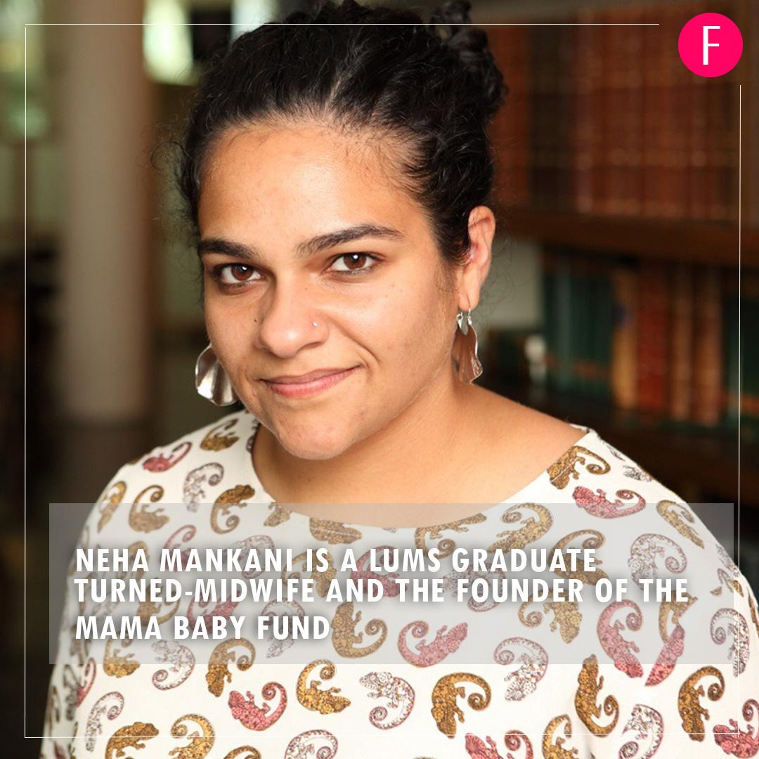 Neha Mankani, Women's Day, Women's health