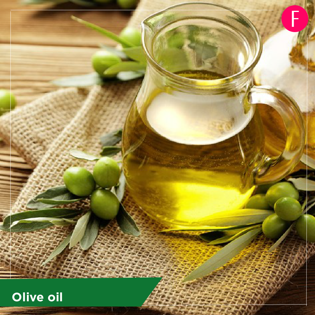 olive oil, 5 everyday foods