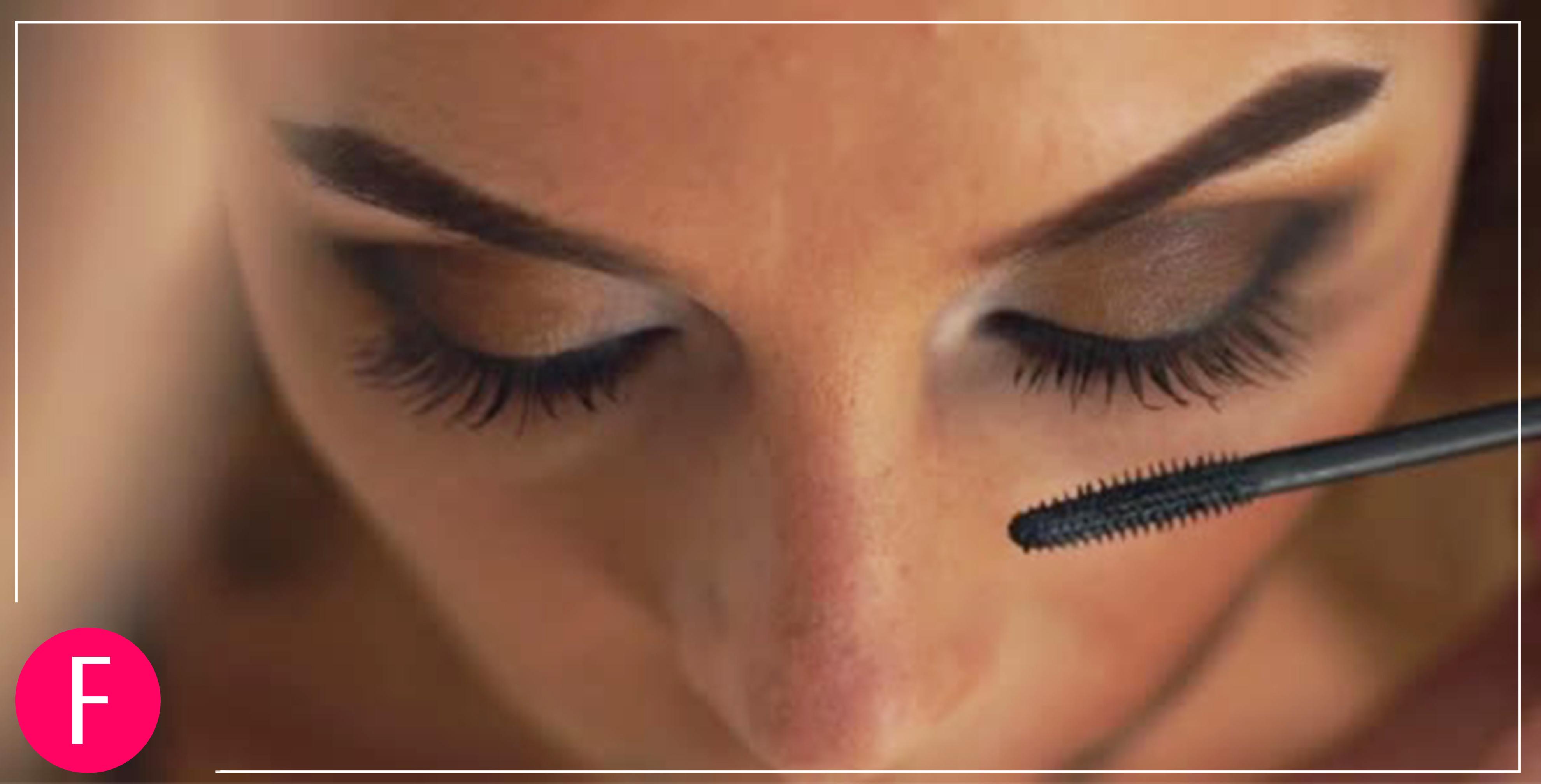 Mascara, eye makeup, top 5 mascaras