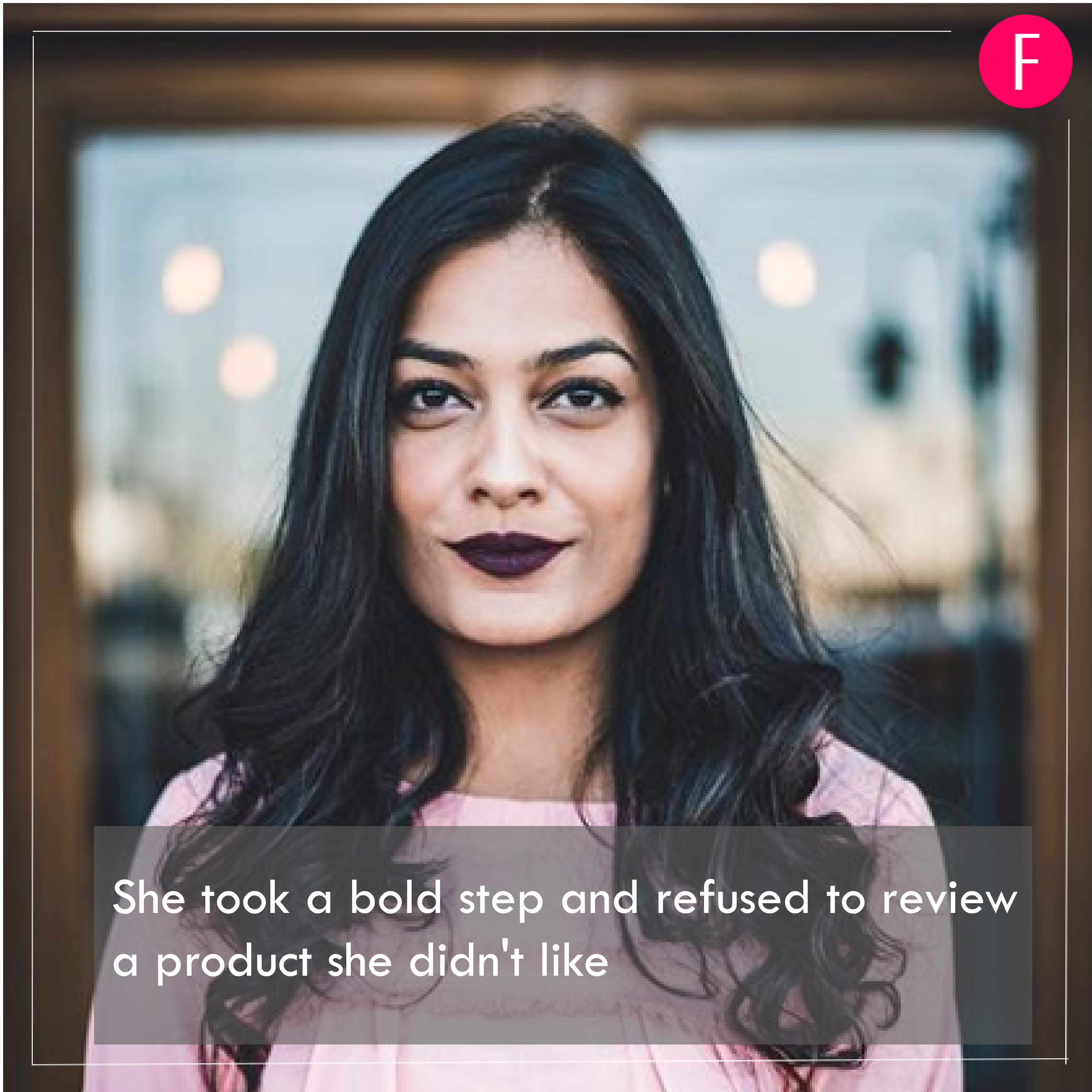 Naiha Eman, blogger