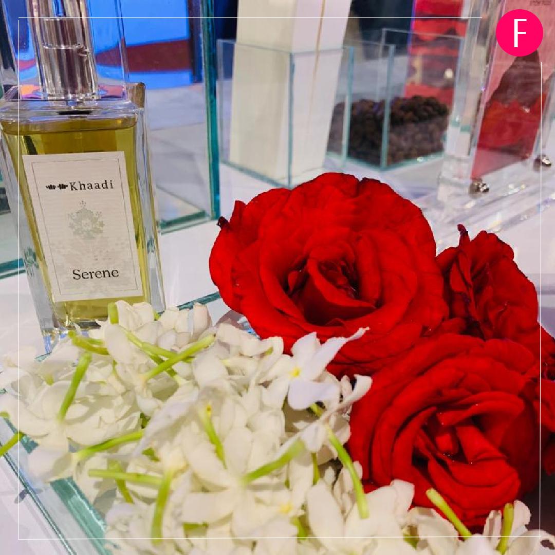 Serene, Khaadi perfumes