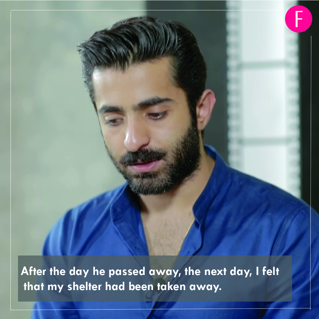 Sheheryar Munawar, Pakistani Actor, Sheheryar Munawars brother, Siblings Day