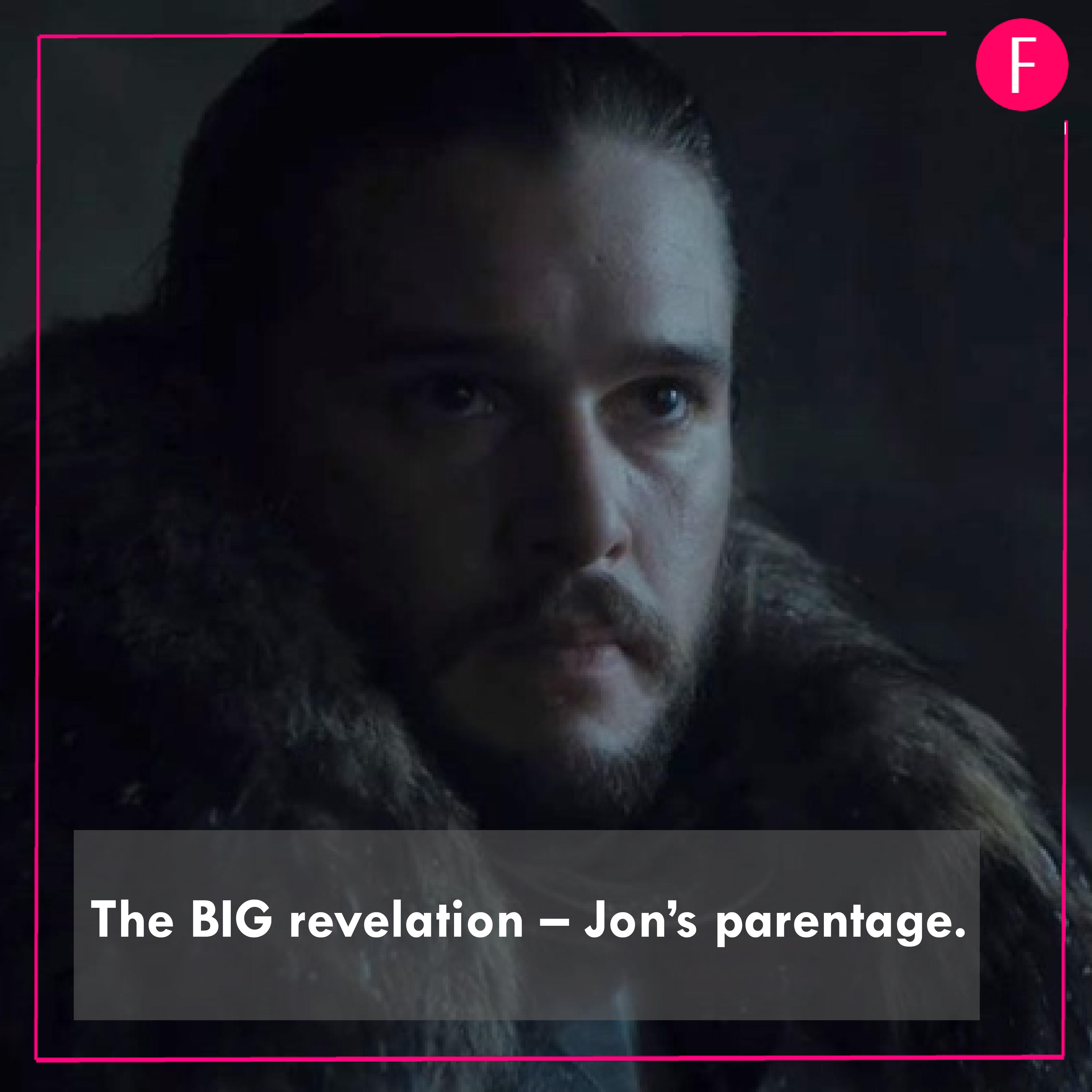 game of Thrones, Season 8, GOT